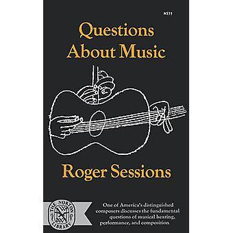 Fragen zur Musik von Sitzungen & Roger