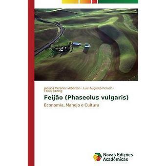 Feijo Phaseolus vulgaris door Veronezi Alberton Jeroen
