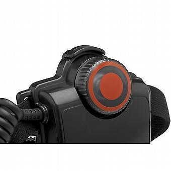 Genuine LED Lenser H7.2 headtorch - 250 lumens - 160m beam