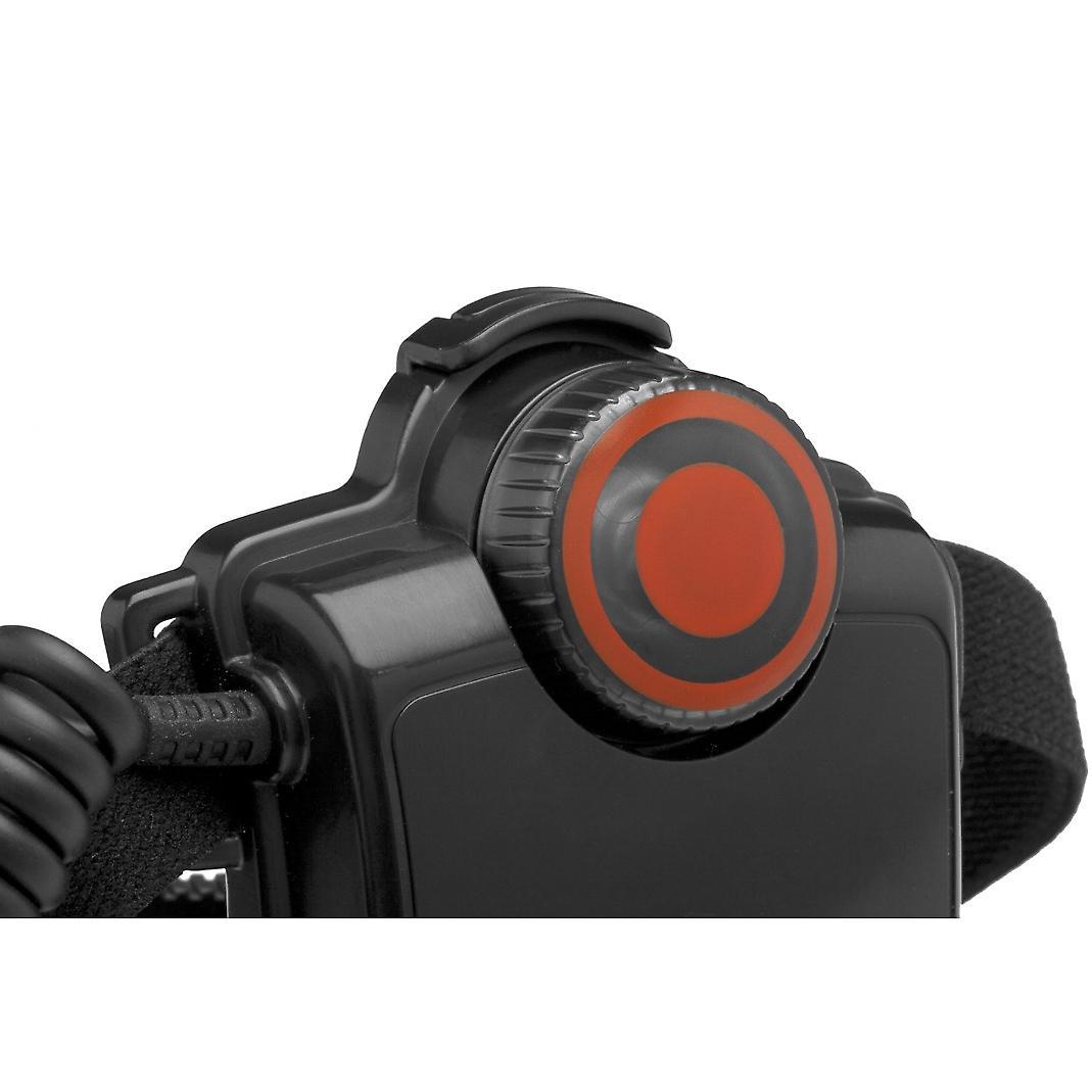 Echte LED Lenser H7.2 Headtorch - 250 Lumen - 160m breite