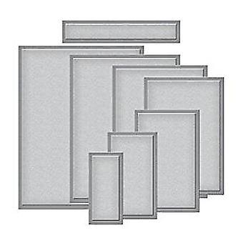 Spellbinders Card Creator A2 Matting Basics A Dies (S5-131)