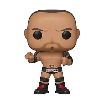Funko POP! Vinyl 38069 WWE: Dave Bautista samlarobjekt figur,