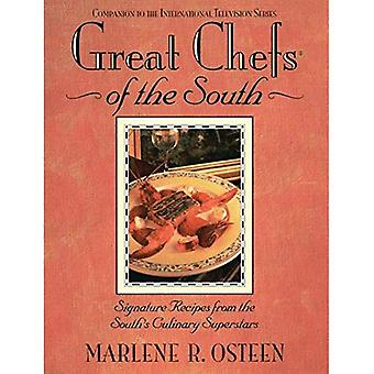 Great Chefs of the South