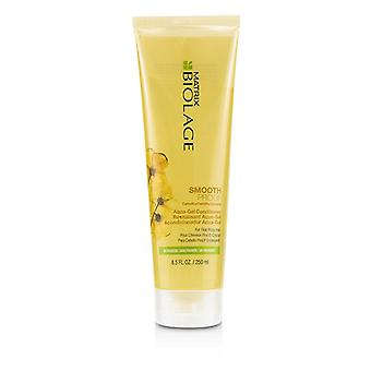 Matrix Biolage Smoothproof Aqua-gel Conditioner (voor fijn koolzuurhoudende haren)-250ml/8.5 oz