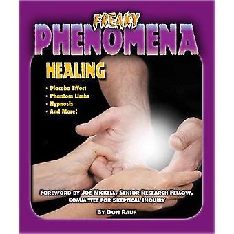 Healing - 9781422237755 Book