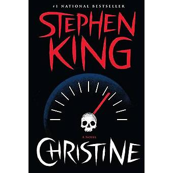 Christine by Stephen King - 9781501144189 Book