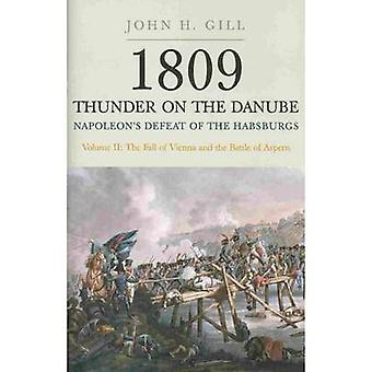 1809 Thunder on the Danube - Napoleon's Defeat of the Habsburgs - v. 2 -