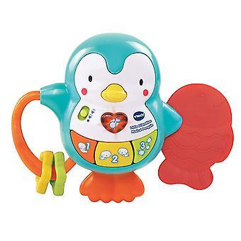Vtech Baby Little Friendlies Musical Penguin Baby Toy