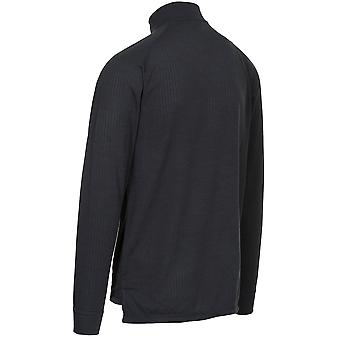 Trespass Adults Unisex Wise360 Quick Dry Base Layer Top