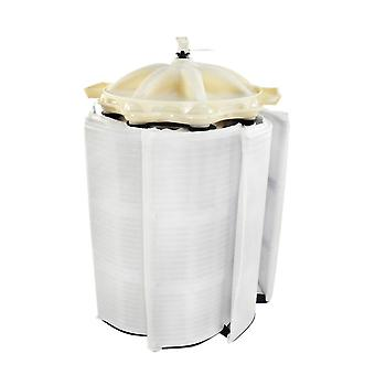 Jacuzzi 42359710K Complete Grid Assembly for DE Filter
