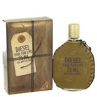 Fuel For Life By Diesel Eau De Toilette Spray 2.5 Oz (men) V728-442450