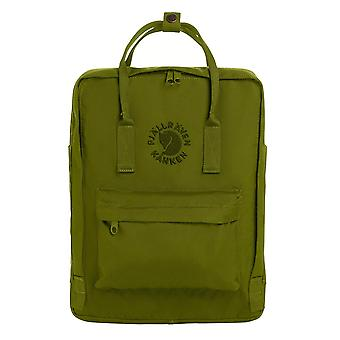 Fjallraven - Re-Kanken Special Edition Recycled Backpack for Everyday - Spring Green