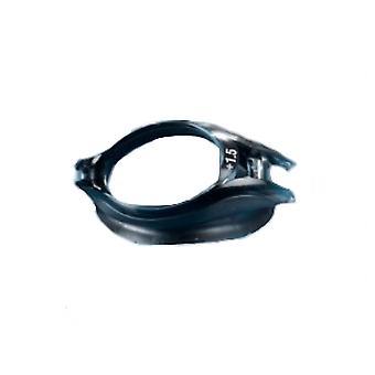 B&S 'VIEW' Adult Goggle Prescription Optical Lens - Black