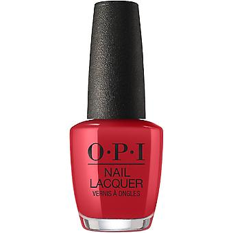 OPI Grease 2018 Nail Polish Collection - Tell Me About It Stud (NLG51) 15ml