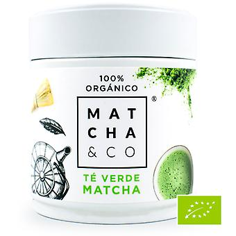 Matcha & Co Té Matcha 30 g (Food, Beverages & Tobacco , Beverages , Tea & Infusions)