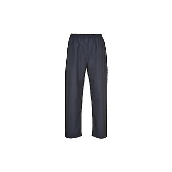 Portwest corporate waterproof trousers s484