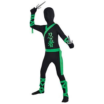 Amscan Ninja Party Costume (Babies and Children , Costumes)