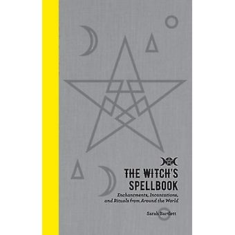The Witch ' 's Spellbook 9781592338238