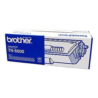 Brother TN6600 6 000 sider toner kassett