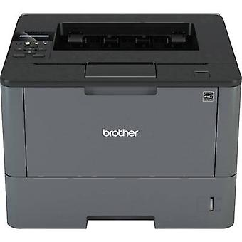 BROTHER HL-L5200DW monochrome laser printer A4 40 pagina's/min 1200 x 1200 dpi LAN, Wi-Fi, duplex