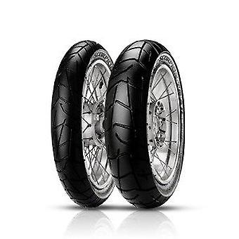 Pneus Moto Pirelli Scorpion Trail ( 90/90-21 TT 54S M/C, Roue avant )