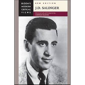 J. D. Salinger af Harold Bloom - 9780791098134 bog
