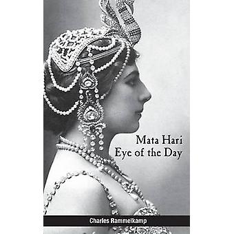 Mata Hari Eye of the Day by Rammelkamp & Charles