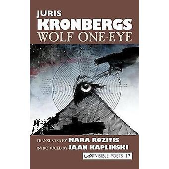 Wolf OneEye  Vilks Vienacis by Kronbergs & Juris