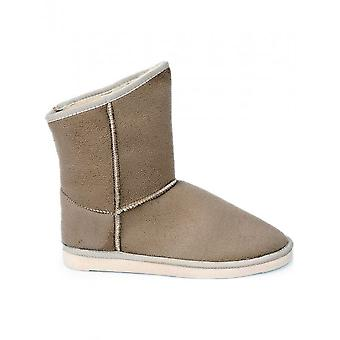 Antarctica - Shoes - Ankle boots - MINI_667BEIGE - Women - tan - 36
