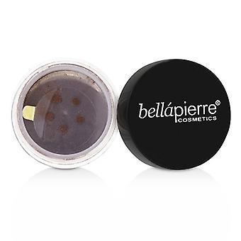 Bellapierre Cosmetics Mineral Eyeshadow - # SP055 Diligence (Sparkly Brown Bronze) 2g/0.07oz