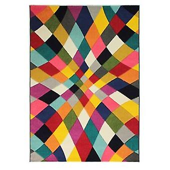 Spectrum Rhumba Rug - Rectangular - Multicolor