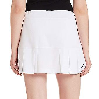 Babolat Womens Match Performance Mesh tennis Sports Fitness Training Skirt Skort