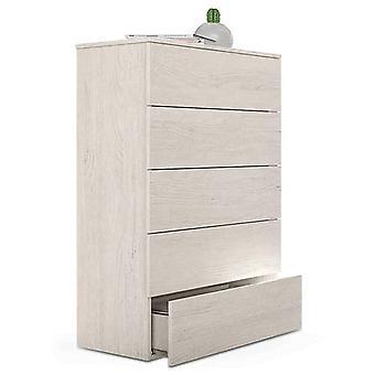 Wellindal Cómoda Hera (Furniture , Storage , Dresser, cupboards and side tables)