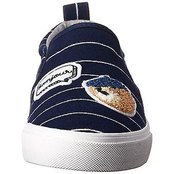 Polo Ralph Lauren Kids' Carlee Twin Gore Sneaker
