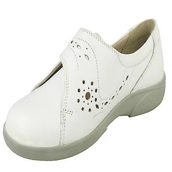 Dames Easy B Wide Fit Chaussures Weston