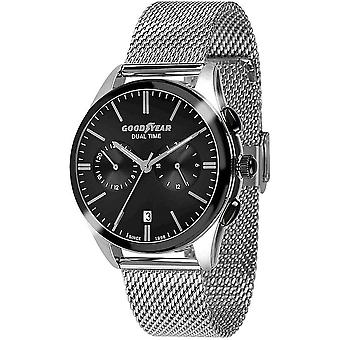 GOODYEAR Montre Homme G.S01228.01.01