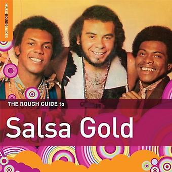 Rough Guide to Salsa Gold - Rough Guide to Salsa Gold [CD] USA import