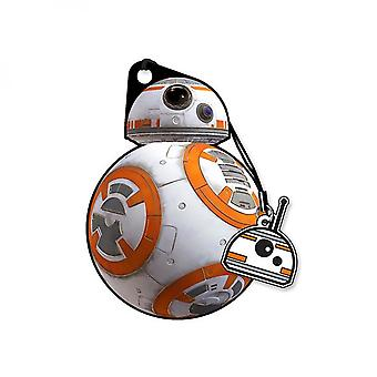 Star Wars BB8 3D Moving Bookmark