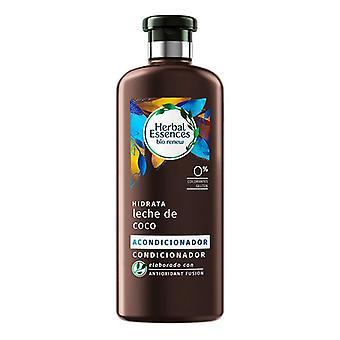 Acondicionador Nutritivo Bio Hidrata Coco Herbal (400 ml)