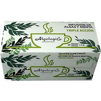 Algologie Algae Triple Action Infusions 30 Envelopes