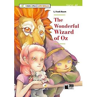 Green Apple - Life Skills:a� The Wonderful Wizard of Oz + CD + App + DeA LINK