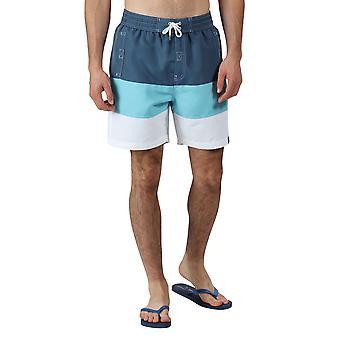 Regatta Mens Bratchmar VI Polyester Swim Shorts Board Shorts