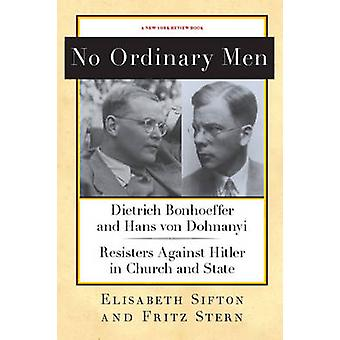 No Ordinary Men by Stern & Fritz