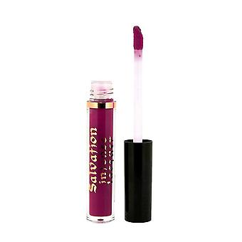 Salvation Intense Lip Lacquer - Rebel