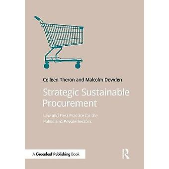 Strategic Sustainable Procurement by Theron & Colleen