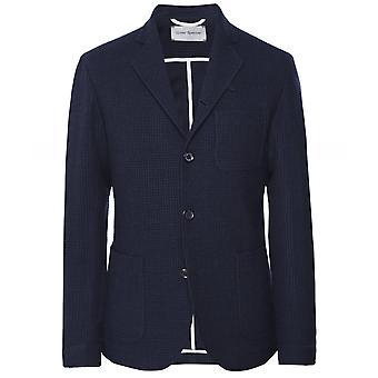 Oliver Spencer Wool Blend Solms Onslow Jacket