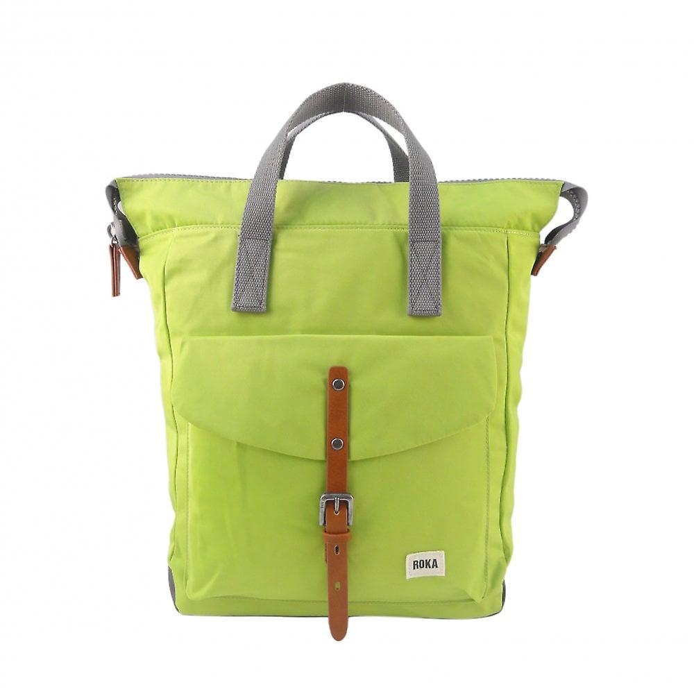 Roka Bags Bantry C Medium Lime