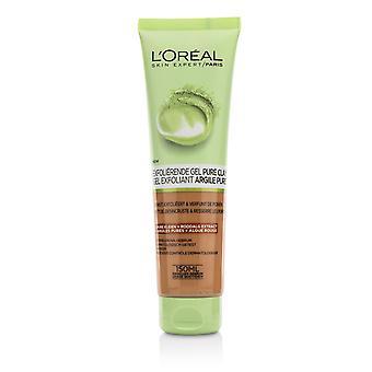 Skin Expert Pure-Clay Cleanser - Exfoliëren en verfijnen 150ml/5oz
