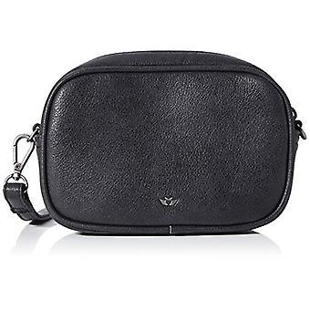 Fritzi aus PreussenCandy Square Woman Strap Bag (Black)20x13x55.5 centimeters (W x H x L)