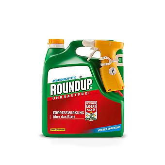 ROUNDUP® AC, 3 litres